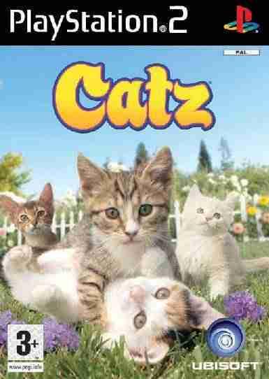 Descargar Catz [English] por Torrent